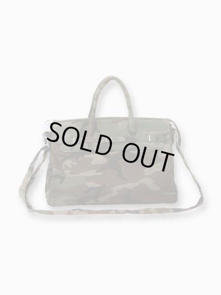 画像1: MLVINCE®︎ / fright 2way shoulder bag (1)